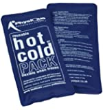 3 x Physique Reusable Hot or Cold Packs - Long