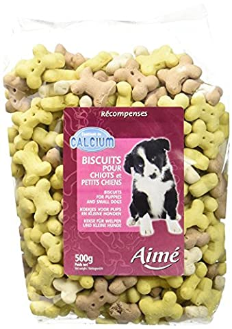 AIME Biscuits pour Chiots 0,5
