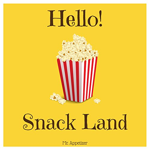 Hello! Snack Land: Discover 500 ...