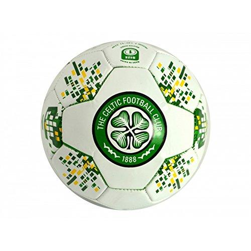 Celtic-FC-Official-Crest-Mini-Football-Mini-WhiteGreen