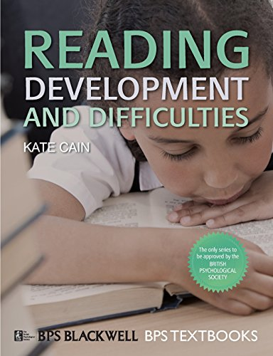 Reading Development and Diffic (BPS Textbooks in Psychology)