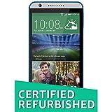 (Certified REFURBISHED) HTC Desire 816G (White, 16GB)