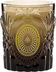 PAÑPURI Bougie Muse Secrete, 100% naturelle et huiles essentielles, Vetiver & Ylang Ylang, 300 g