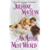 An Affair Most Wicked (Avon Romance)