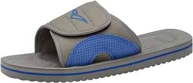Mens Flip Flop Mule Surfer Beach Sandals
