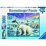 Ravensburger Polar Animals Gathering XXL 300pc Jigsaw Puzzle