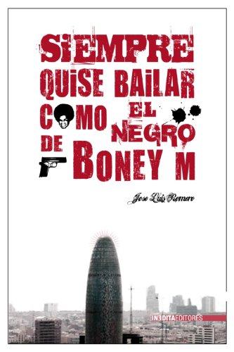 Siempre quise bailar como el negro de Boney M por José Luis Romero