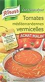 Knorr Soupe Les Économiques Tomates Méditerranéennes Vermicelles 1 L