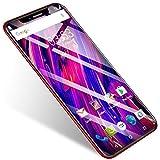 oasics Gesichtserkennung Smartphone,Acht Kerne 6.2 Zoll Doppel-HDCamera Smartphone Android 8.1 IPS-GANZ-Bildschirm 16GB Touch Screen WiFi Bluetooth GPS 3G Anruf-Handy (Lila)