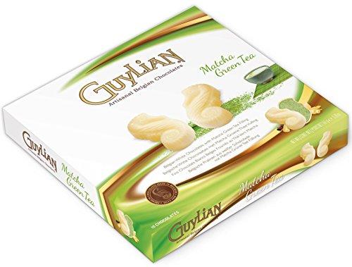 guylian-matcha-green-tea-147g