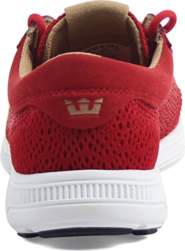 Supra Herren Hammer Run Low-Top rot
