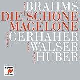 Die schöne Magelone - mit Martin Walser als Sprecher