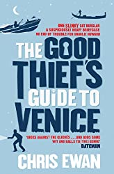 The Good Thief's Guide to Venice (Good Thief's Guides Book 4)