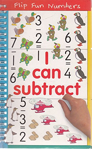 I Can Subtract