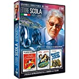Ettore Scola Pack 3 DVD