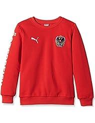 Puma öfb Crew Sweat-shirt pour enfant