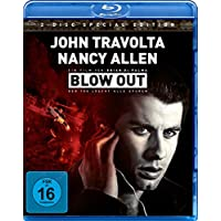 Blow Out - Der Tod löscht alle Spuren - Special Edition