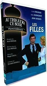 """Afficher """"LES FILLES"""""""