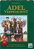 Ravensburger 26906 - ALEA: Adel verpflichtet