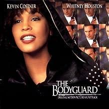 THE BODYGUARD VINYL LP ORIGINAL SOUNDTRACK[07822186991]1987