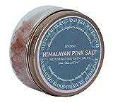 Nyassa Himalayan Pink Salt with essentia...
