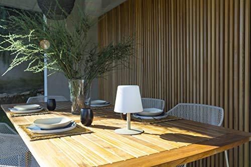 Zoom IMG-2 lumisky lampada da tavolo giardino