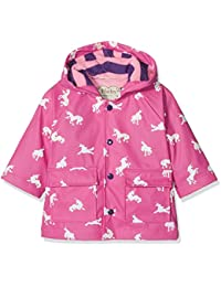 Hatley Baby Girls' Mini Printed Raincoats