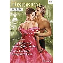 Historical Saison Band 46 (German Edition)