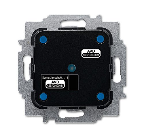 Busch-Jaeger Busch-J. Sensor/Jalousieaktor 1/1-fach Wireless 6213/1.1-WL 1 Wireless Sensor
