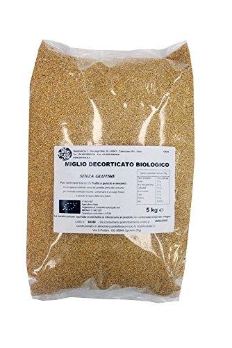 Probios Mijo Descascarado sin Gluten - 5000 gr