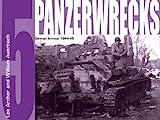 Panzerwrecks 5: German Armour 1944-45