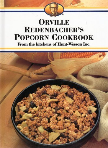 orville-redenbachers-popcorn-cookbook-by-stewart-jillian-1992-hardcover