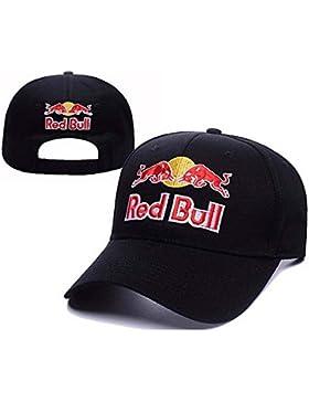 Red Bull Cap Store Ofrece una Variedad de Colores