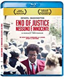 End of Justice - Nessuno è Innocente  ( Blu Ray)