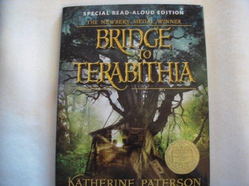 Bridge to Terabithia (Special Read-Aloud Edition)