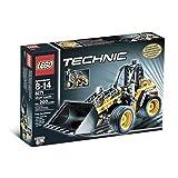 LEGO Technic 8271 - Radlader Traktor