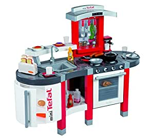 Smoby 24667 - Tefal Super Chef Küche Excellence