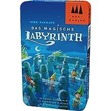 Das magische Labyrinth (in Metalldose) [German Version]