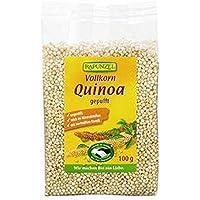Rapunzel Bio Vollkorn Quinoa, gepufft 2 x 100g