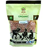 Arya Farm organic wheat (Whole), devoid from chemicals and pesticides. Eat healthy live healthy.