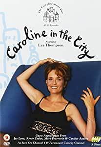 Caroline In The City - The Complete Series Two [DVD]