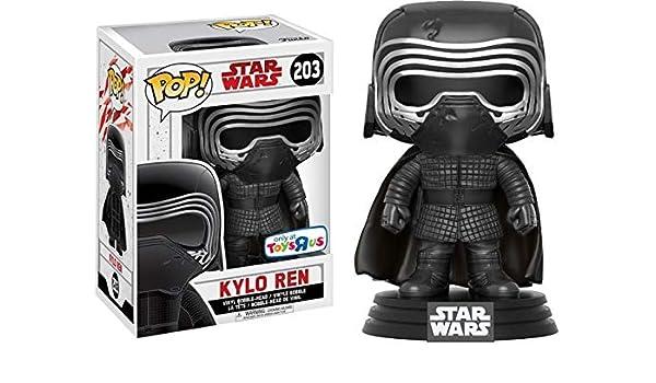 Figure POP STAR WARS THE LAST Jedi DJ Exclusive