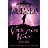 """Vampire War Trilogy (The Saga of Darren Shan): """"Hunters of the Dusk"""", """"Allies of the Night"""", """"Killers of the Dawn"""""""