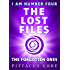 I Am Number Four: The Lost Files: The Forgotten Ones (Lorien Legacies: The Lost Files)