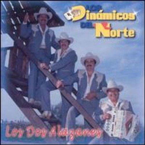 Los Dos Alazanes by Los Dinámicos del Norte on Amazon ...