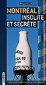 Montréal insolite et secrète par Renault