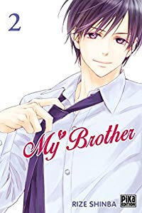 My Brother Edition simple Tome 2