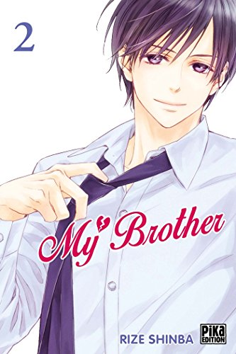 My Brother T02 par