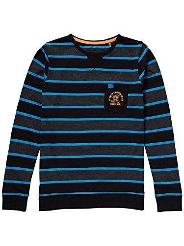 482a3885e87d3 O'Neill Jungen Kinder Longsleeve Jacks Special T-Shirt LS Boys Shirts &  Hemden
