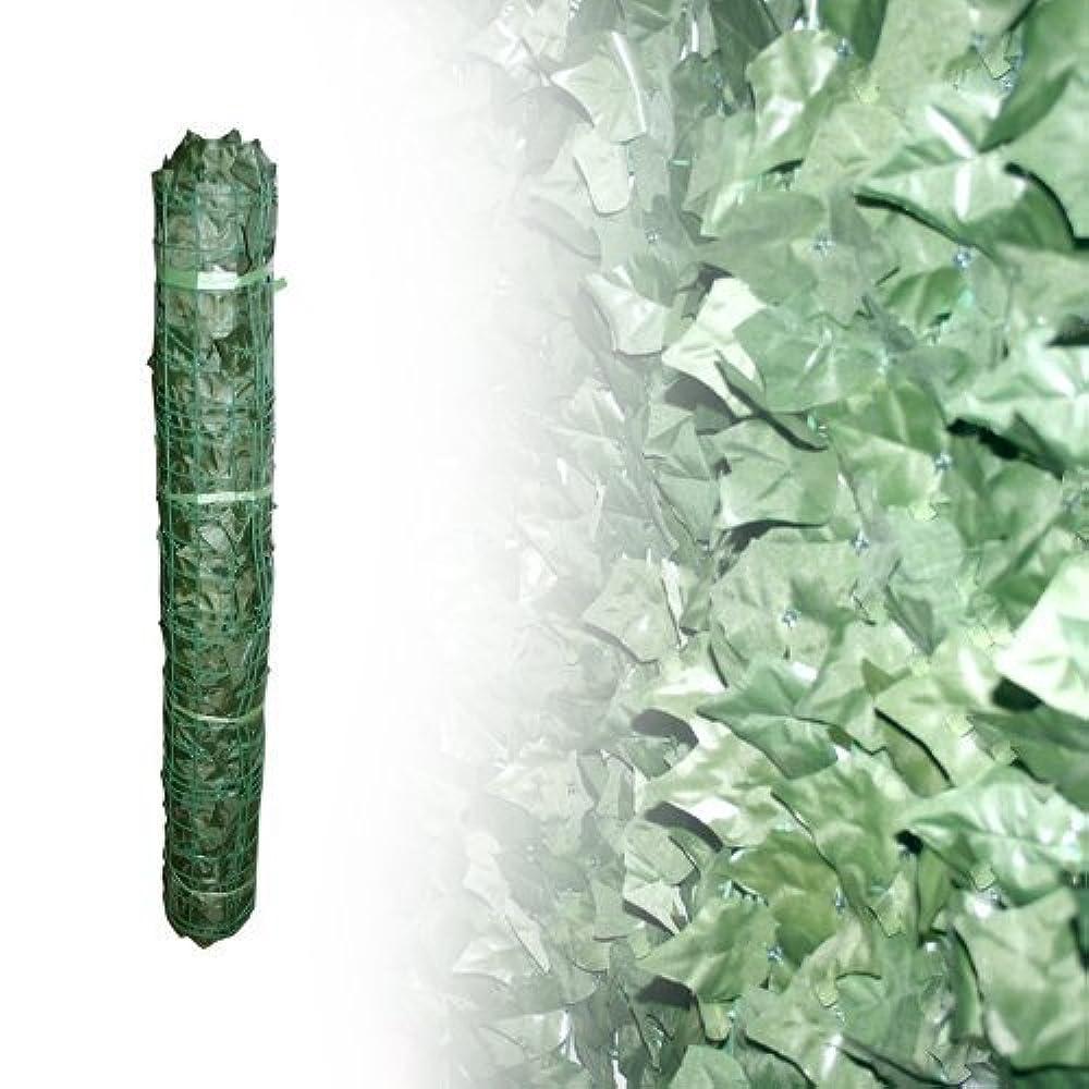 Siepe finta EDERA 3x1 sempreverde artificiale, sintetica, rete recinzione 790/4